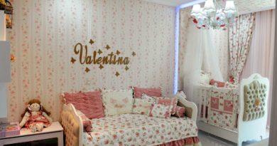 Como escolher o Lustre para quarto de bebê, confira nossas dicas